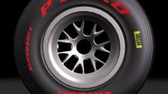Pirelli: le nuove gomme da salita - Immagine: 2