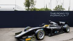 Pirelli, dal 2020 le gomme da 18 pollici in F2 con vista F1 - Immagine: 1