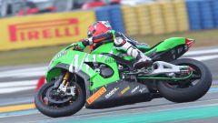 Pirelli vittoriosa alla 24 Ore di Le Mans Moto - Immagine: 2