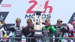 Pirelli vittoriosa alla 24 Ore di Le Mans Moto - Immagine: 3