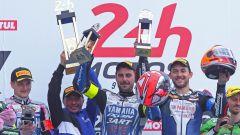 Pirelli vittoriosa alla 24 Ore di Le Mans Moto - Immagine: 4