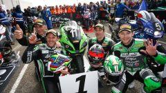 Pirelli vittoriosa alla 24 Ore di Le Mans Moto - Immagine: 1