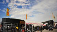Pirelli: a Misano le nuove slick maggiorate per la SBK - Immagine: 1