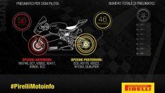 Pirelli: a Misano le nuove slick maggiorate per la SBK - Immagine: 6