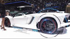 Pirelli al Salone di Ginevra 2015 - Immagine: 4