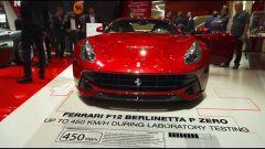 Pirelli al Salone di Ginevra 2015 - Immagine: 14