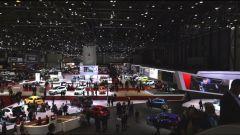Pirelli al Salone di Ginevra 2015 - Immagine: 20