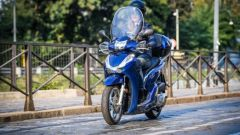 Pirelli Angel Scooter: a partire da gennaio 2017