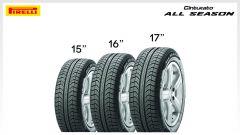 Pirelli Cinturato All Season - Immagine: 12