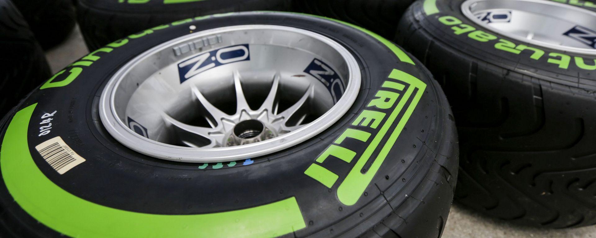 Pirelli Cinturato Green