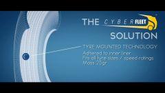 Pirelli CyberTyres - Immagine: 3