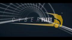 Pirelli CyberTyres - Immagine: 5