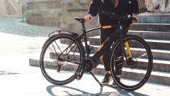 Pirelli Cycl-e WT: pneumatici invernali per e-bike