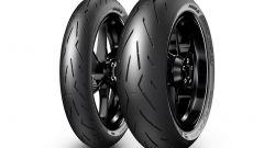 Pirelli Diablo Rosso Corsa II, coppia di gomme