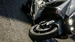 Pirelli Diablo Rosso Scooter: per scooter sportivi e ad alte prestazioni