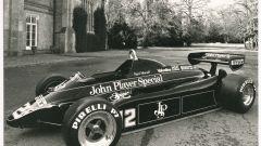 Pirelli e F1: un po' di storia - Immagine: 19