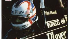 Pirelli e F1: un po' di storia - Immagine: 21