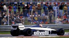 Pirelli e F1: un po' di storia - Immagine: 24