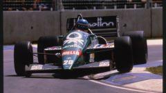 Pirelli e F1: un po' di storia - Immagine: 25