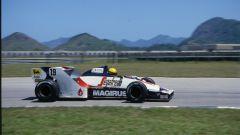Pirelli e F1: un po' di storia - Immagine: 27