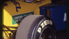 Pirelli e F1: un po' di storia - Immagine: 28