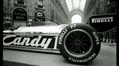Pirelli e F1: un po' di storia - Immagine: 1