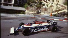 Pirelli e F1: un po' di storia - Immagine: 20