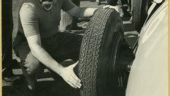 Pirelli e F1: un po' di storia - Immagine: 16