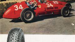 Pirelli e F1: un po' di storia - Immagine: 15