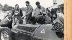 Pirelli e F1: un po' di storia - Immagine: 6