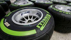 Pirelli e F1: un po' di storia - Immagine: 33