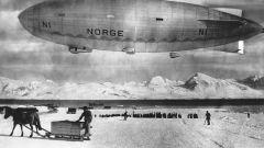 Pirelli e il dirigibile Norge - Immagine: 3