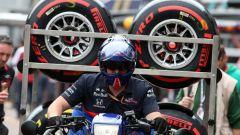 Pirelli, ecco le mescole per il Gran Premio di Germania 2019
