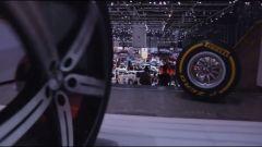 Pirelli: il ritorno delle gomme innamorate - Immagine: 1