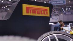Pirelli: il ritorno delle gomme innamorate - Immagine: 11