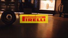Pirelli: il ritorno delle gomme innamorate - Immagine: 13