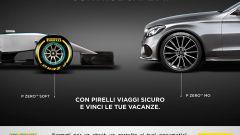 Pirelli: controlli gratis in autostrada - Immagine: 1