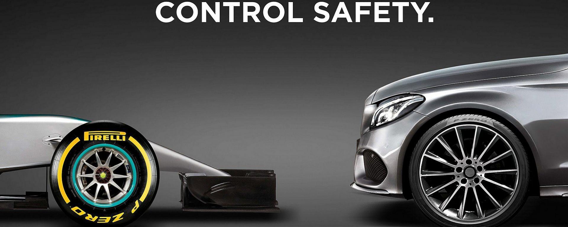 Pirelli: controlli gratis in autostrada