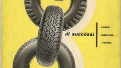 Pirelli: lo pneumatico diventa street art - Immagine: 20