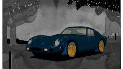 Pirelli: lo pneumatico diventa street art - Immagine: 28