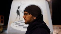 Pirelli: lo pneumatico diventa street art - Immagine: 12