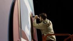 Pirelli: lo pneumatico diventa street art - Immagine: 16
