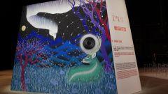 Pirelli: lo pneumatico diventa street art - Immagine: 1
