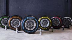 Pirelli: lo pneumatico diventa street art - Immagine: 2