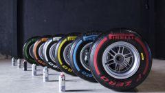 Pirelli: lo pneumatico diventa street art - Immagine: 3