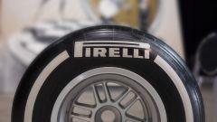 Pirelli: lo pneumatico diventa street art - Immagine: 4