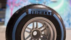 Pirelli: lo pneumatico diventa street art - Immagine: 5