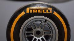 Pirelli: lo pneumatico diventa street art - Immagine: 6