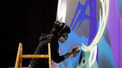 Pirelli: lo pneumatico diventa street art - Immagine: 9