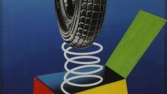Pirelli: lo pneumatico diventa street art - Immagine: 23